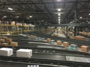 Dollar Tree Selects Warrensburg For New Distribution Center Creates